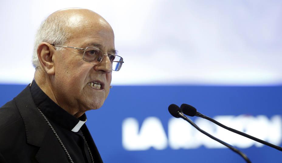 La Conferencia Episcopal felicita a Pedro Sánchez tras ser elegido presidente
