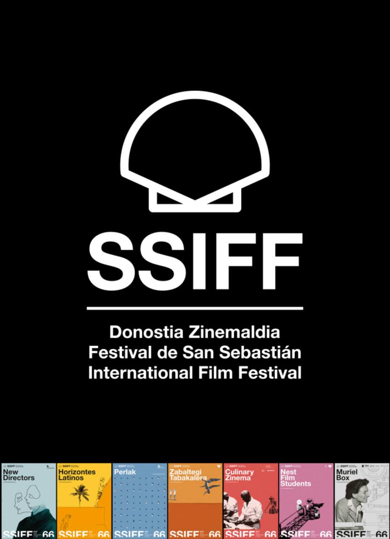 66 Festival Internacional de Cine de San Sebastián
