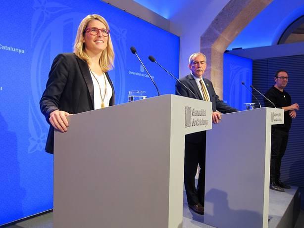 Artadi afirma que la Generalitat sigue apostando por restituir a Puigdemont como presidente