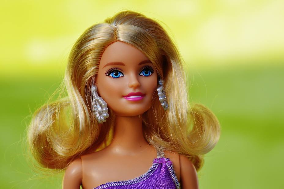 La muñeca se impone todavía al juguete tecnológico