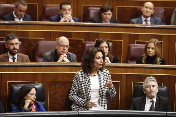 Hacienda espera tener lista la próxima semana la herramienta para devolver el IRPF de la maternidad