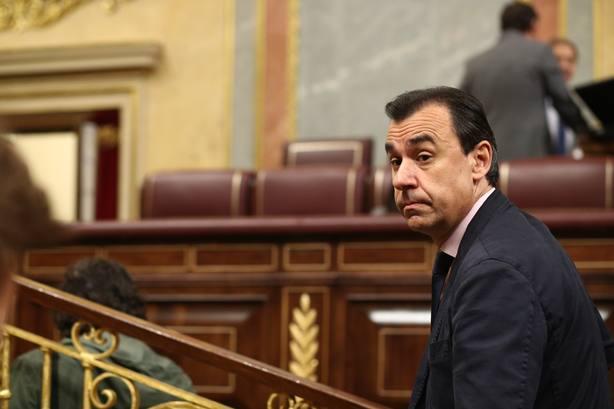 Maillo (PP) tacha a Susana Díaz de pueril por exigir al PP no pactar con Vox y recuerda los socios de la moción