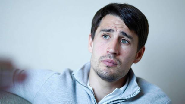 Bojan Krkic, jugador del Stoke. CORDONPRESS
