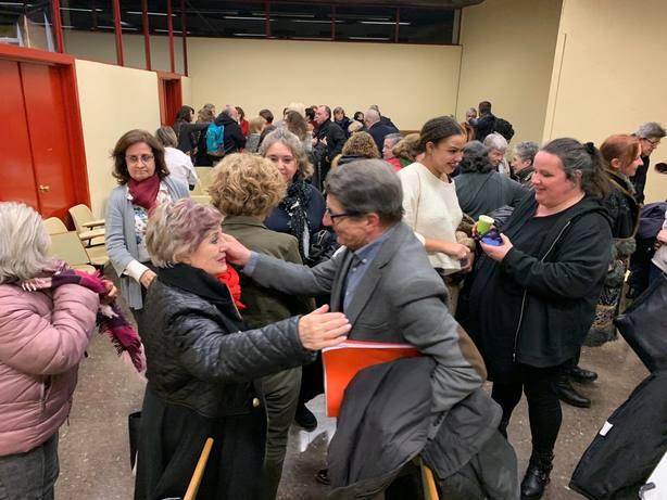 De la Rocha invita a Sánchez a su presentación oficial y no descarta conjuntar fuerzas con Dávila en segunda vuelta