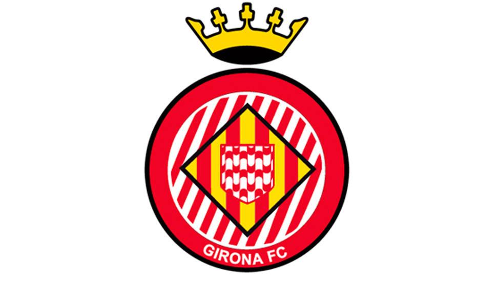 Escudo del Girona FC
