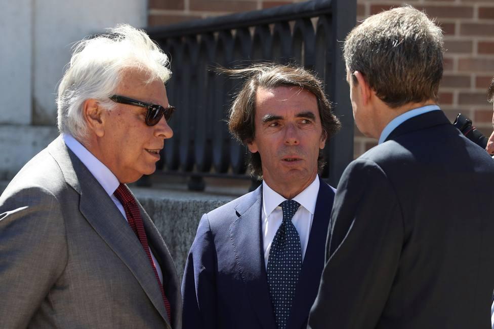Patronato del Real Instituto Elcano