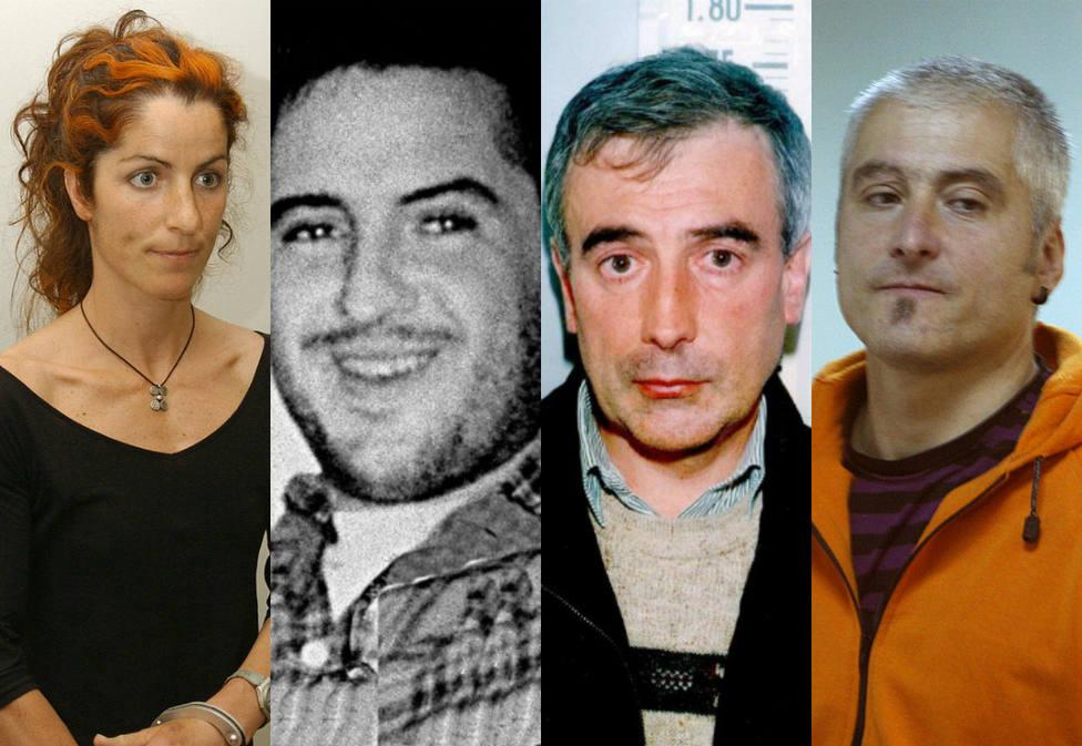 ¿Qué ha sido de los asesinos de Miguel Ángel Blanco?