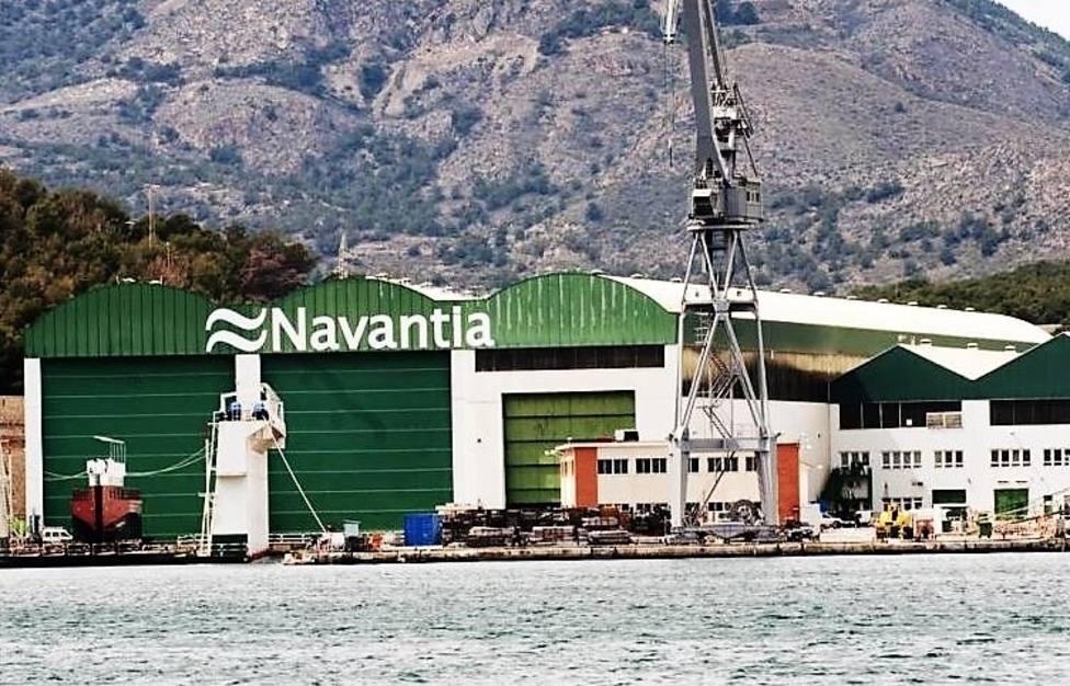 Navantia y MTU renuevan por 10 años la licencia para construir motores de F-110