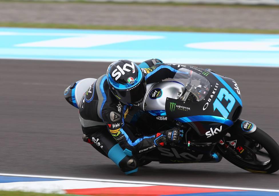 Gran Premio Motul de la República de Argentina