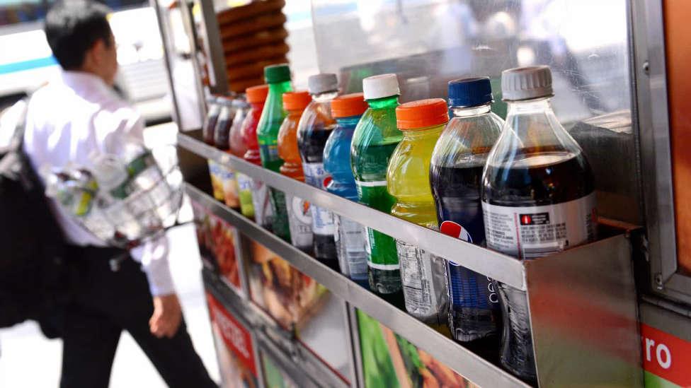 """Dra. Romaguera, en COPE: """"Los que toman mucho refresco tienen un riesgo superior de morir"""""""