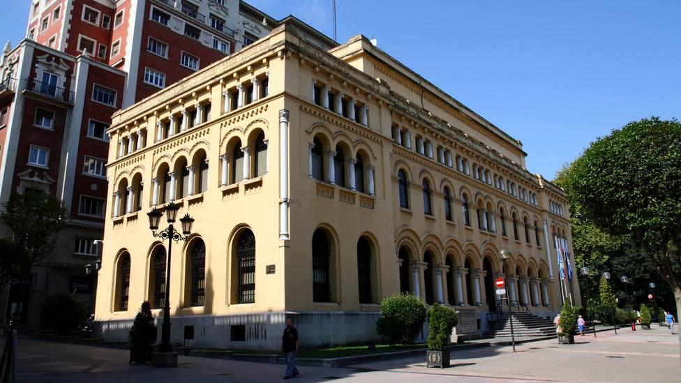 Asturias lidera el gasto social