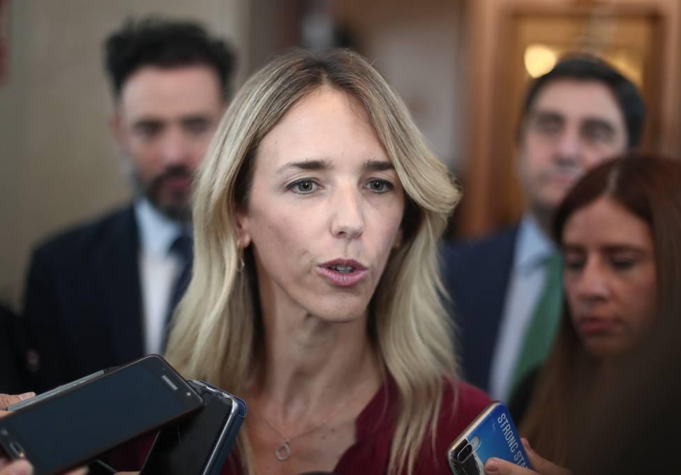 El PP abre España Suma a socialistas descontentos con la deriva de Sánchez y les invitará a su acto sobre España