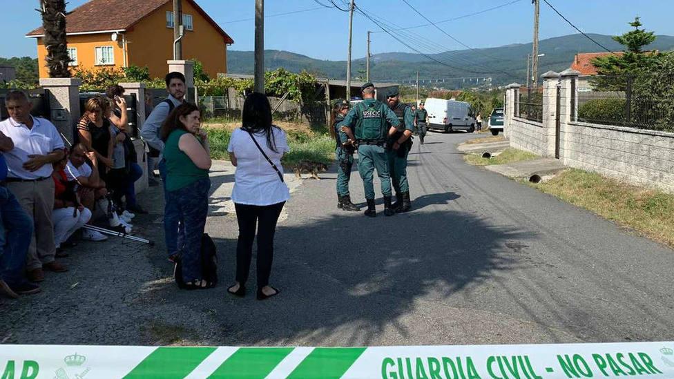Triple crimen machista en Pontevedra: mata a su exmujer, a su ex suegra y a su excuñada