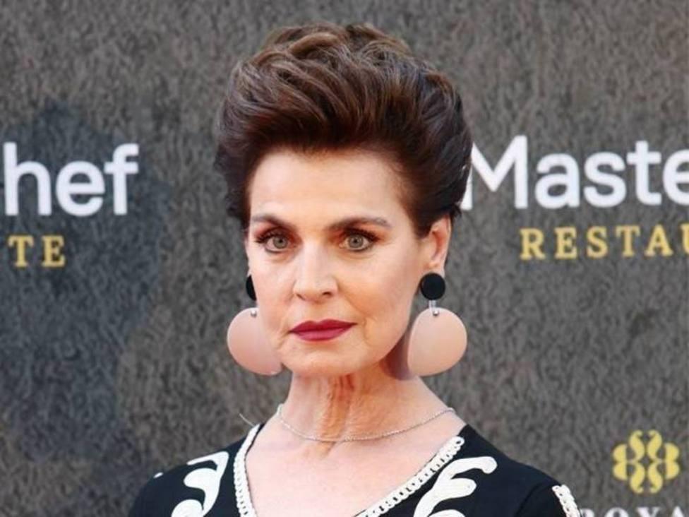 Antonia DellAtte en imagen de archivo