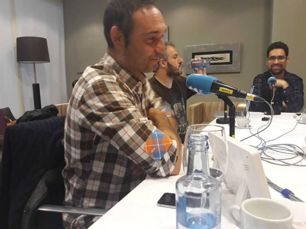 Javier Recio rechaza una oferta del Oviedo