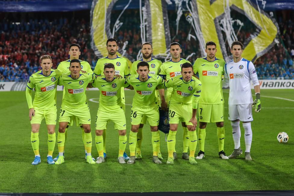 Getafe, Trabzonspor, Europa League