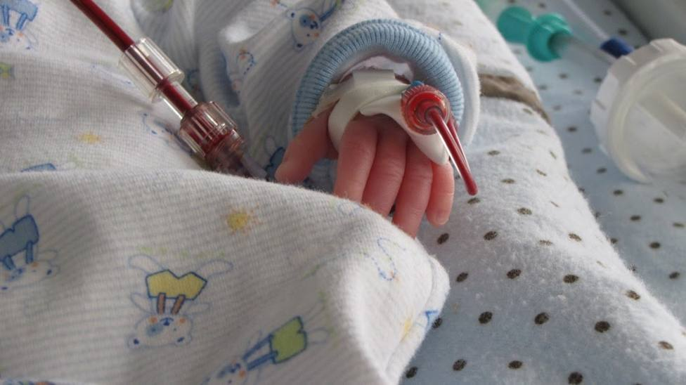 La historia de Alba, la bebé que necesitó una transfusión de sangre para sobrevivir: Dios estaba con ella