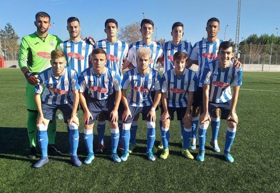 El Lorca CF Base pierde 1-0 ante el Real Murcia pero mantiene distancia con el descenso.