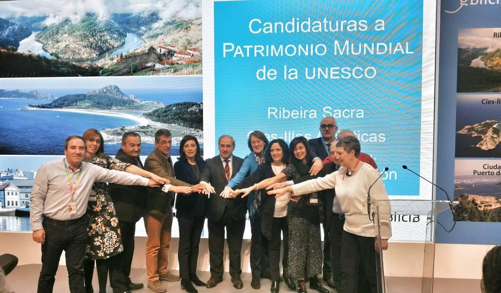 Los hosteleros de Lugo llevarán esta semana a Fitur la oferta turística de nuestra provincia