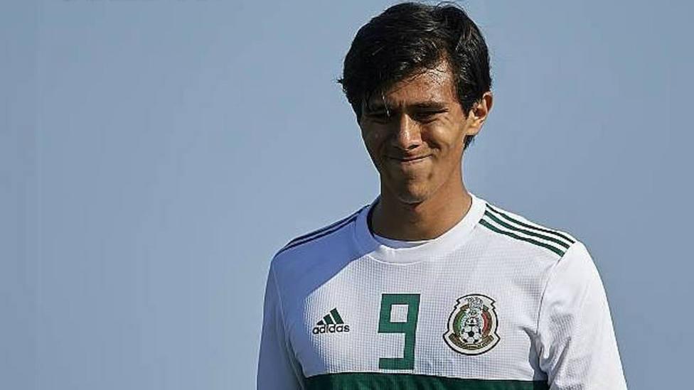 Czech Republic U20 v Mexico U20 - International Friendly