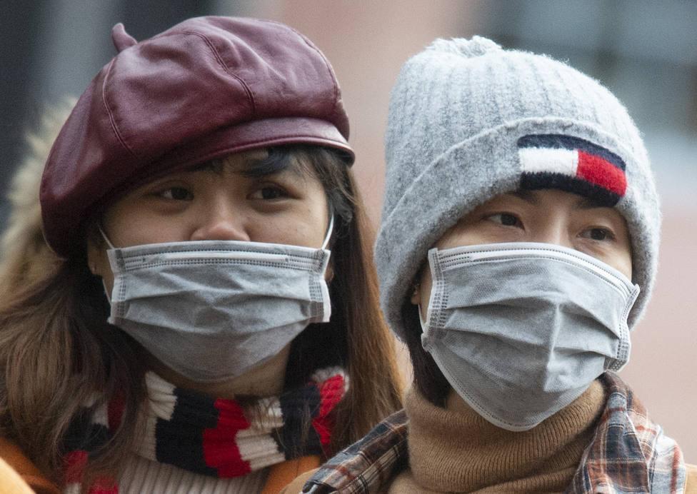 Los españoles en Wuhan serán repatriados antes del fin de semana