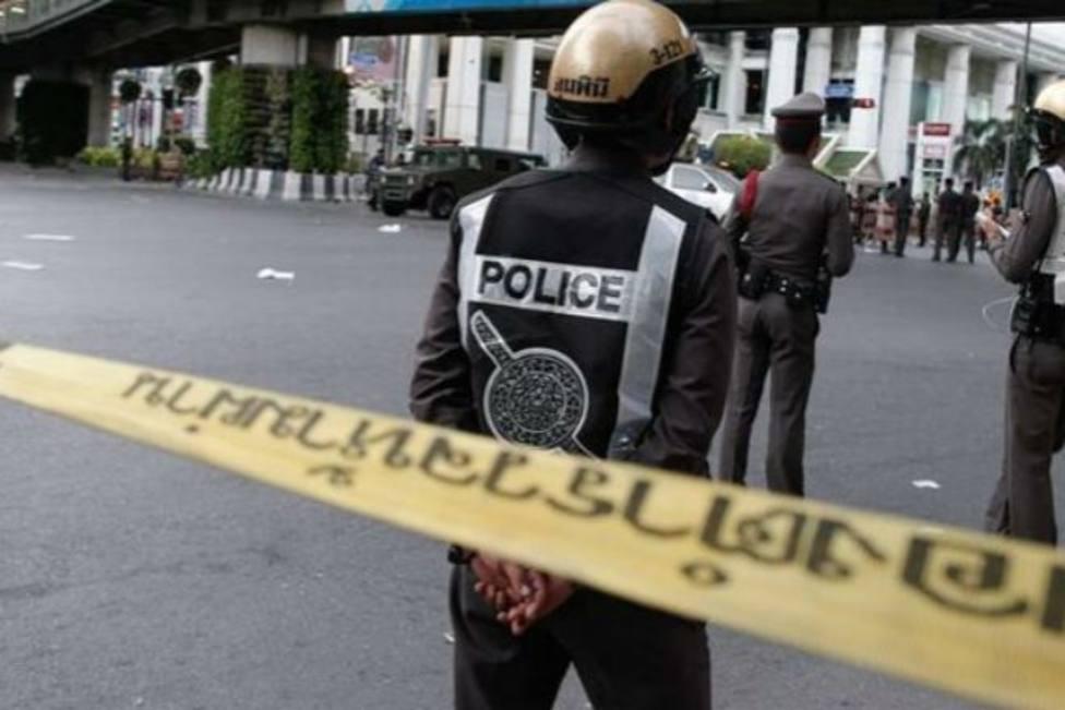 Un soldado mata a 20 personas y continúa atrincherado en un centro comercial en Tailandia
