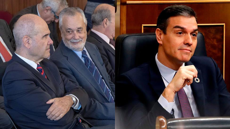 El PSOE presume de honradez y acaba llevándose una clase de Historia