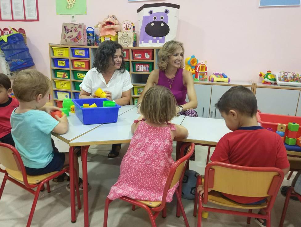 El Consejo Escolar aprueba las nuevas zonas de escolarización en Córdoba
