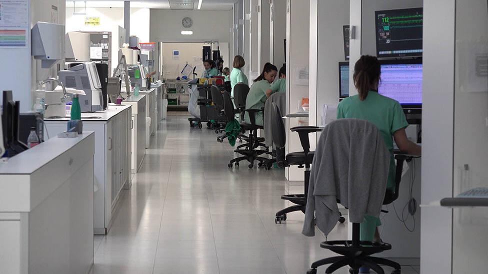 Coronavirus: en Navarra hay 73 casos positivos, 3 ingresados en UCI