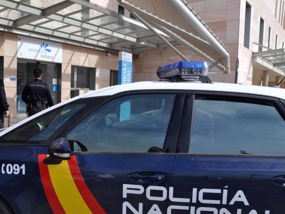 El numero de fallecidos se acerca al centenar en la Región de Murcia