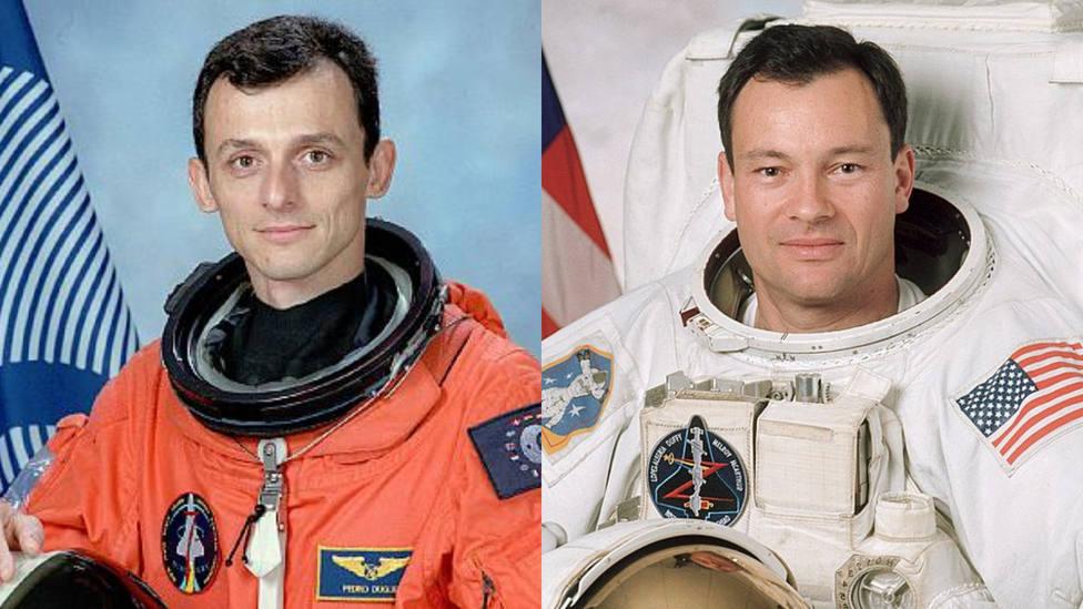 López-Alegría o Pedro Duque: ¿quién fue realmente el primer español en el espacio?