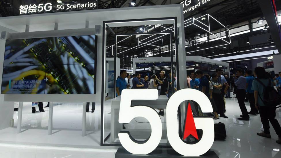 China afianza su control del 5G y ya planea la conquista del 6G para 2030