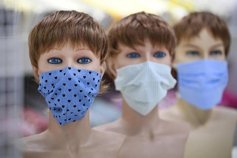 Bélgica no obligará a usar mascarilla ni en comercios y permite más contactos