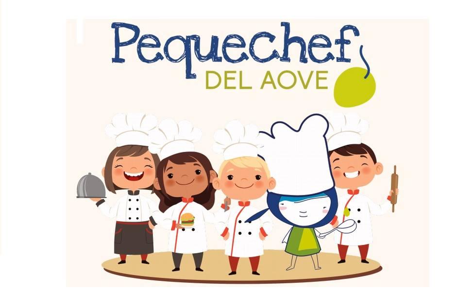 """Presentada la cuarta edición del Concurso de Cocina Infantil """"Pequechef del AOVE"""""""