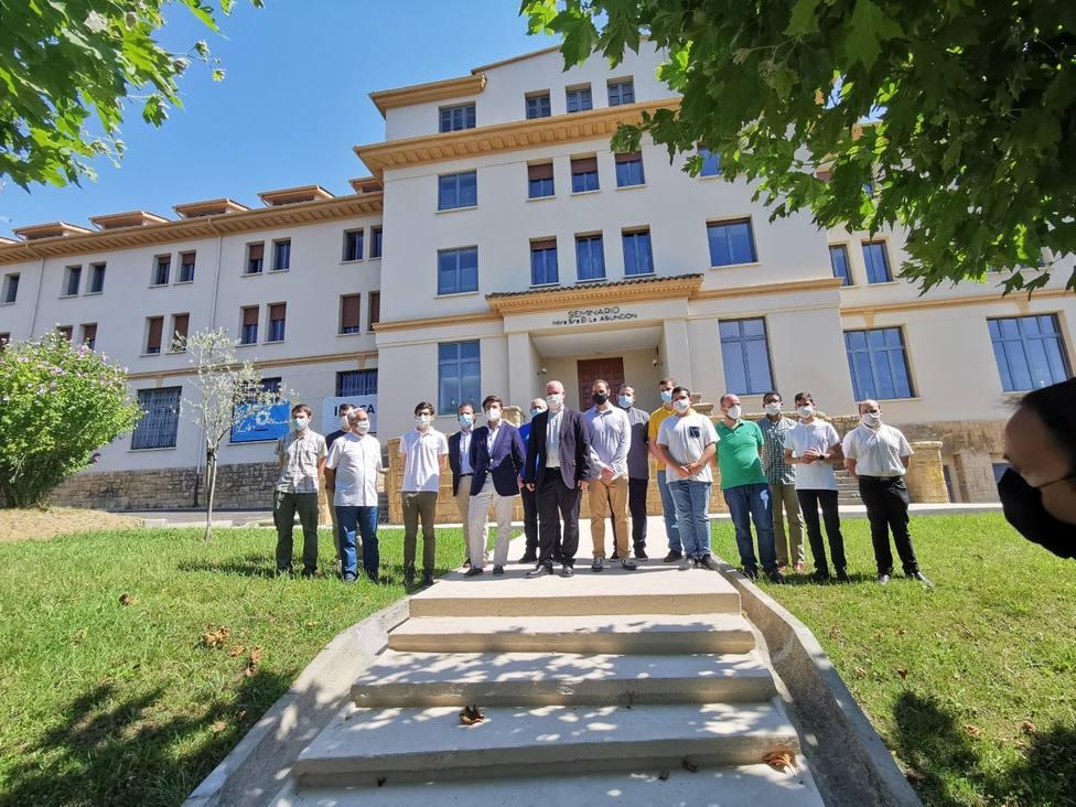 El Seminario Metropolitano culmina la primera fase de su reforma