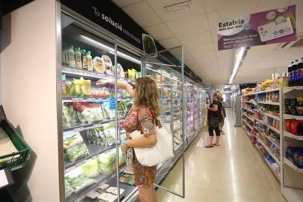Consumo, IPC, verduras, recurso