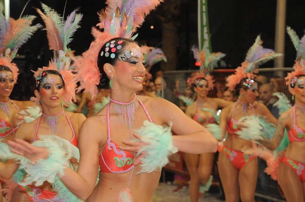 Np Aj Sitges El Carnaval De Sitges Cancel·La Els Actes Multitudinaris I Proposa Una Celebració Alternativa I Creativa