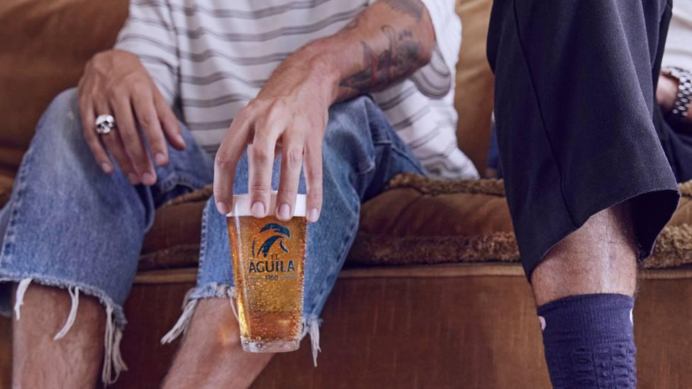 Cruzcampo y Amstel triunfan en la World Beer Awards