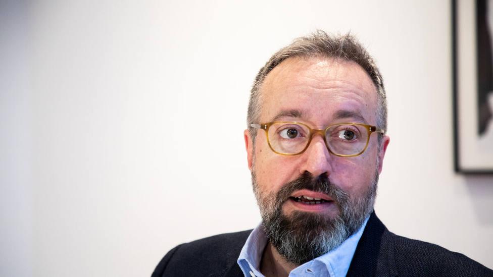 El recado de Juan Carlos Girauta a Pablo Casado por su suicidio político durante la moción de censura