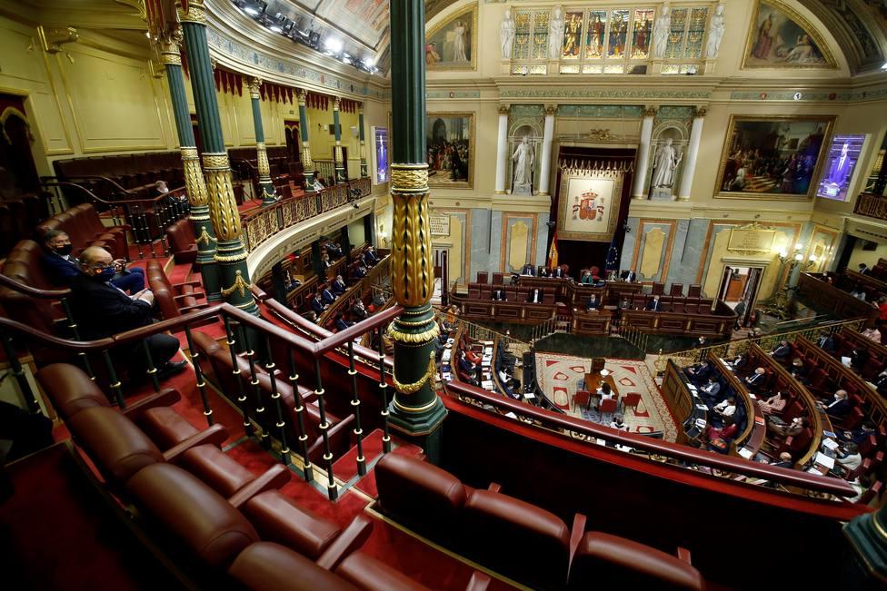¿Qué trámite parlamentario va a seguir el decreto sobre el nuevo estado de alarma?