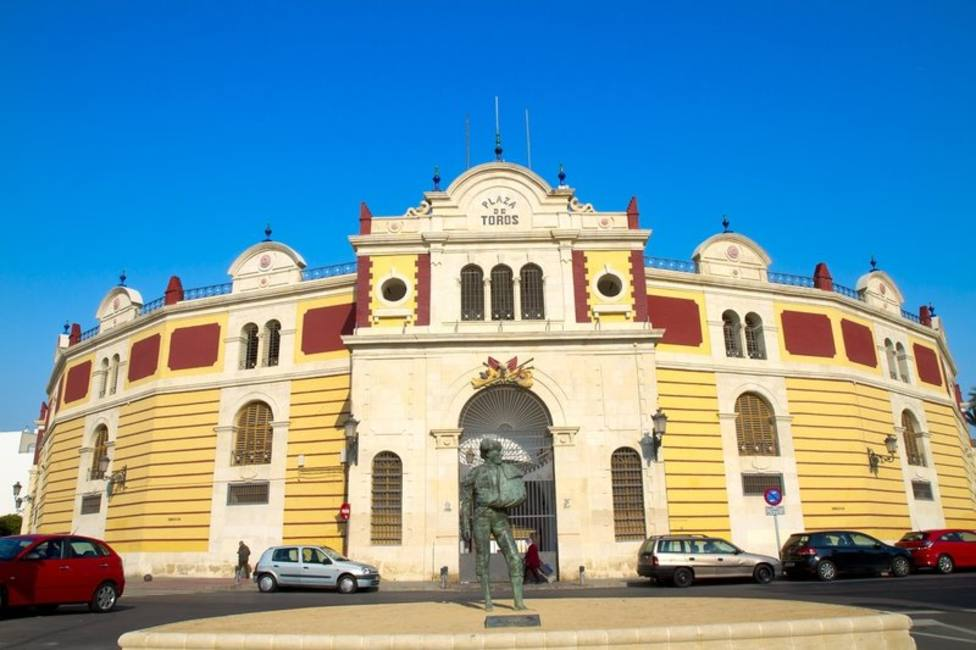 La Consejería de Cultura protege como BIC la Plaza de Toros de Almería