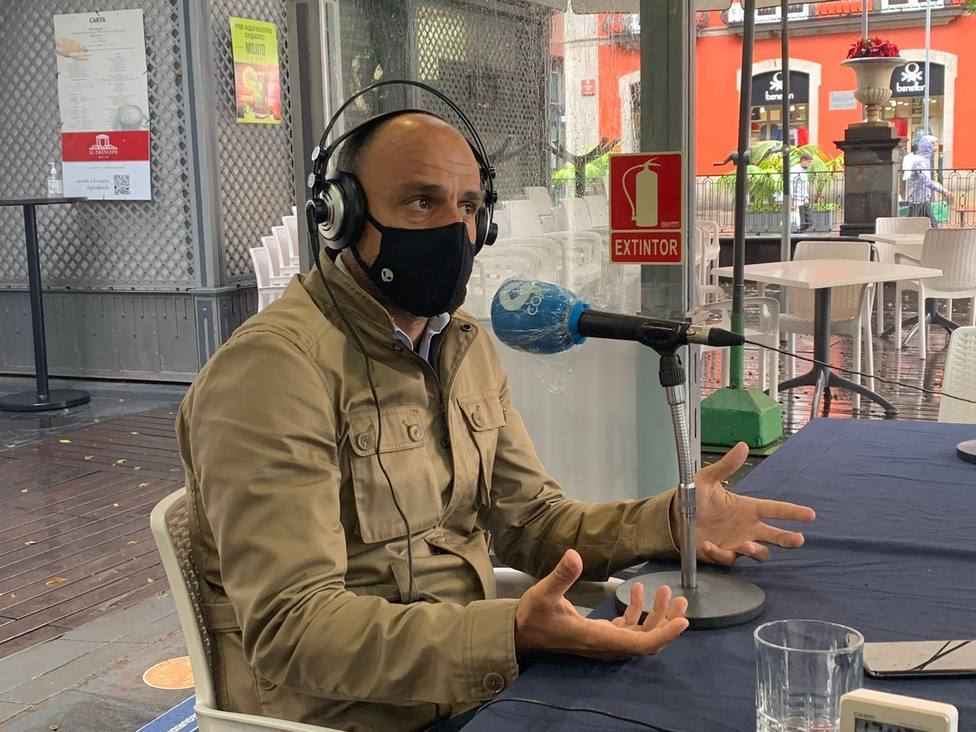 Alfonso Cabello