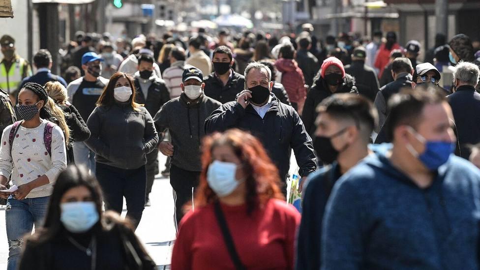 Hasta cuatro comunidades autónomas registran récord de fallecidos en un noviembre negro para España