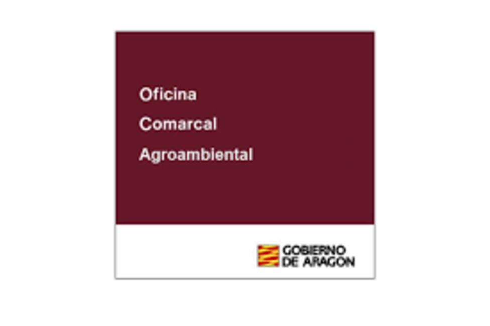 Oficina comarcal agroambiental