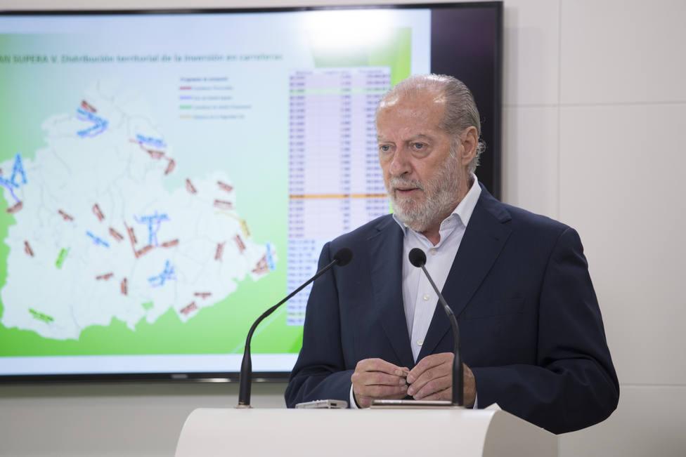 Villalobos presenta el calendario de jornadas FAMP para inicios de 2021