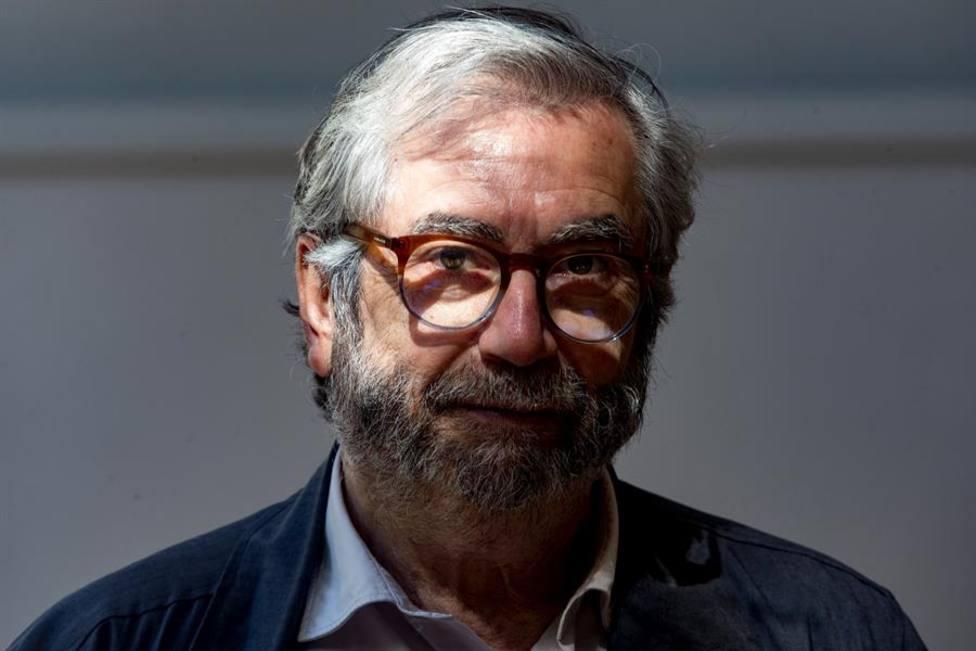 El escritor, ensayista, columnista y académico, Antonio Muñoz Molina, cumple 65 años
