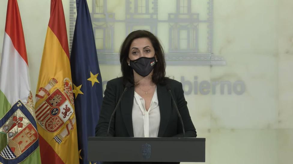 La Rioja decreta el cierre de los establecimientos a las 17:00 horas y confina Logroño, Lardero y Villamediana