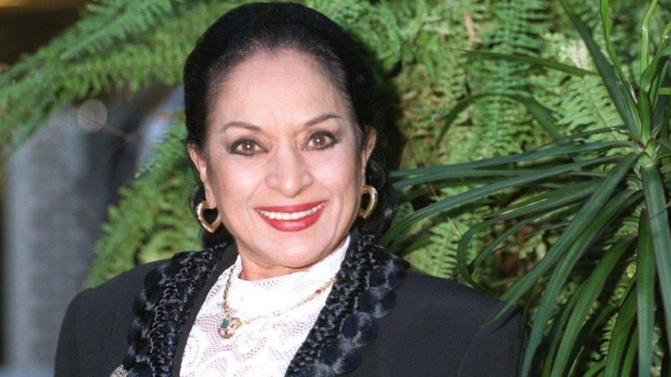 Sacan a la luz un vídeo de Lola Flores en defensa del acento andaluz: Da igual que seas ministro o cajera