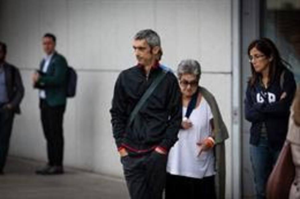 El juez descarta que la lesión de Roger Español fuera intencionada y avala las pelotas de goma