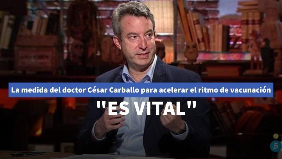 Doctor Carballo